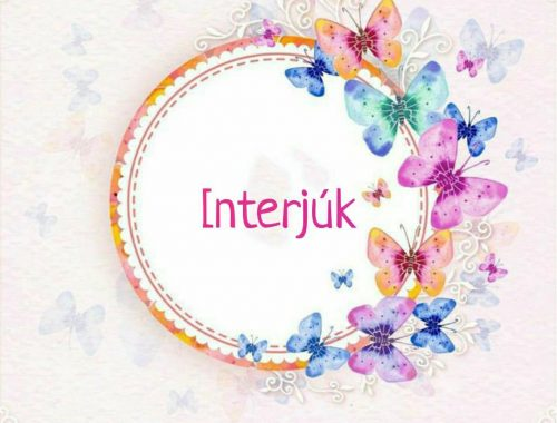 Interjúk